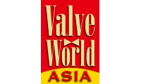 Valve World Asia