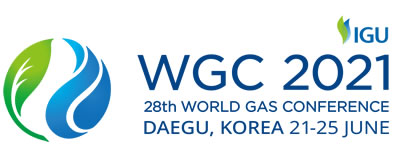 World Gas Conference (WGC 2021)