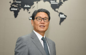 Joe M. Kang