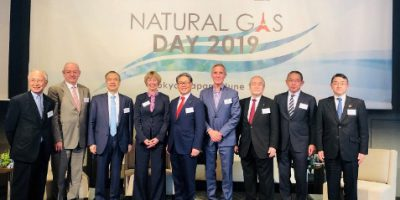 Natural Gas Day