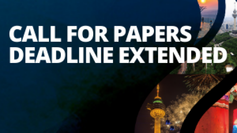 Message from WGC 2021: Call for Papers Deadline Extended